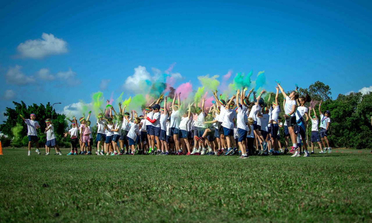Caloundra City Private School - Junior Enrolments