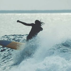 Mal Surfing