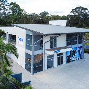 National Construction Management head office