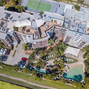 National Construction Management properties - The Mirage, Alexandra Headland