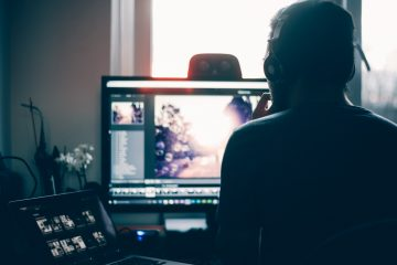 Choosing The Right Production House