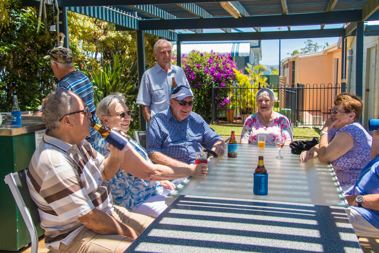Green Wattle Retirement Village